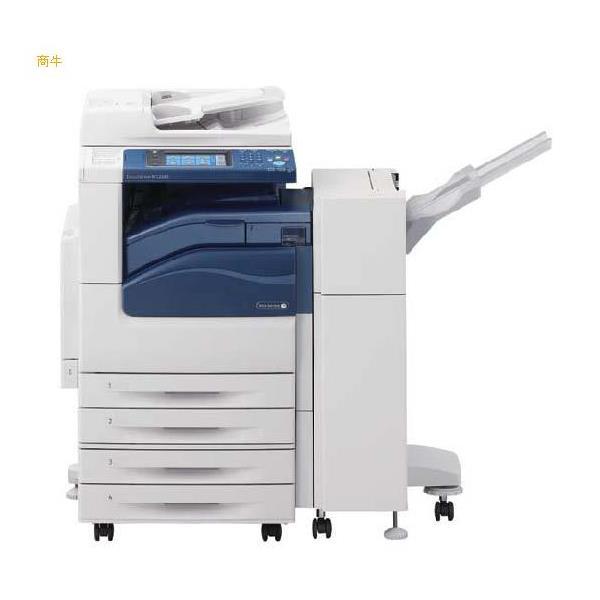 富士施乐 DC-IV2263 CPS A3彩色复印 打印 扫描 传真一体机