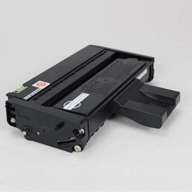办公耗材 打印机/传真机耗材 硒鼓 > 理光 sp-200c 原装硒鼓 适用sp 2