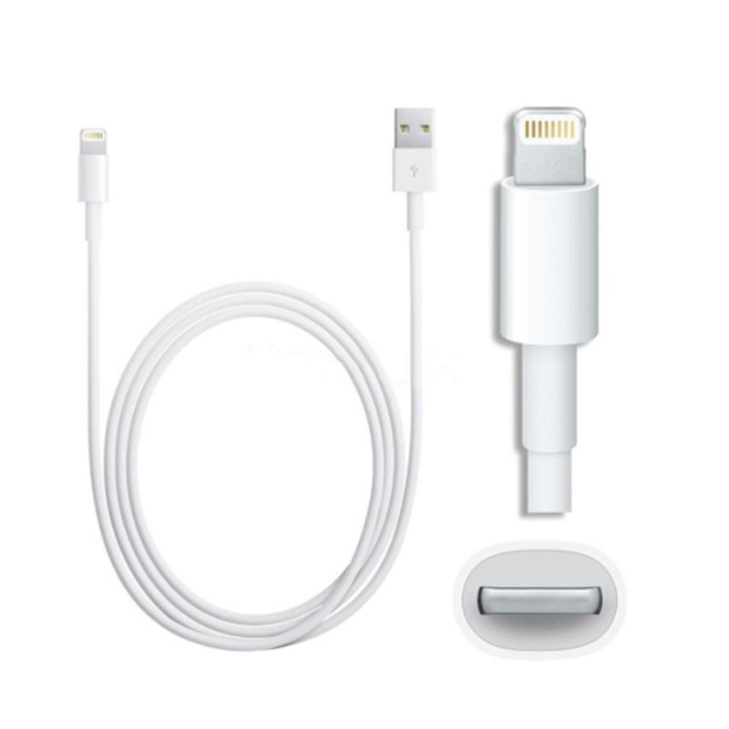 苹果数据充电线