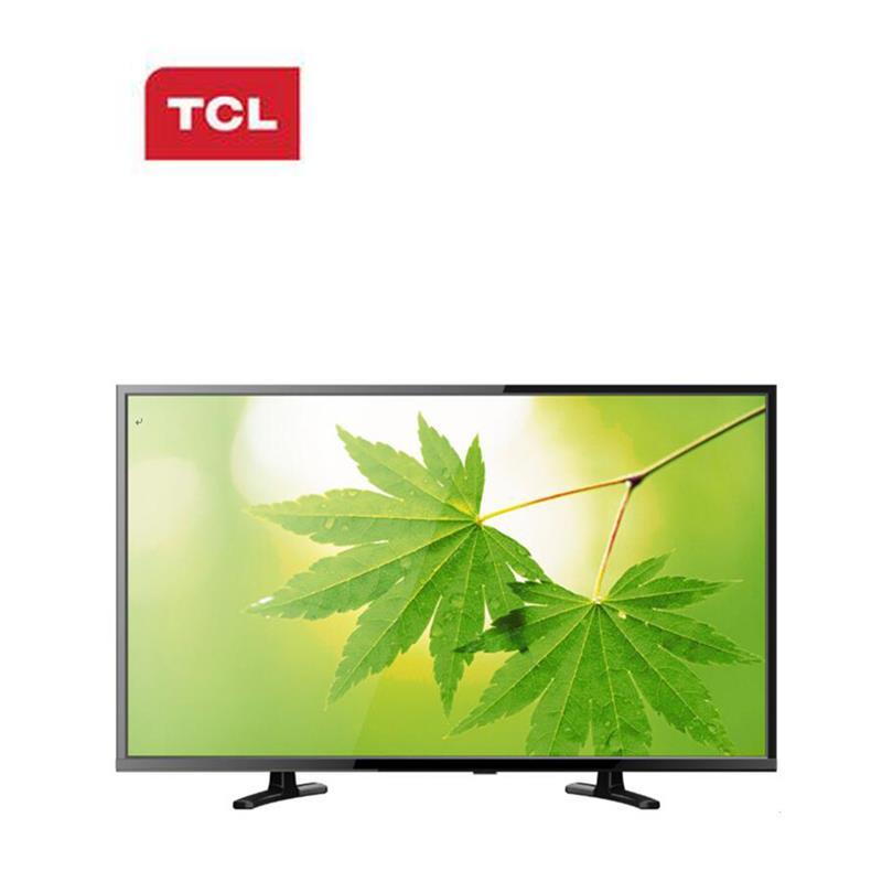 tcl le32e2900 液晶电视窄边框蓝光usb高清平板电视 32英寸 包安装