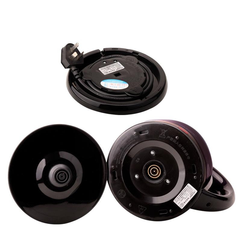 奥林格 zx-200b6 电热水壶 2l