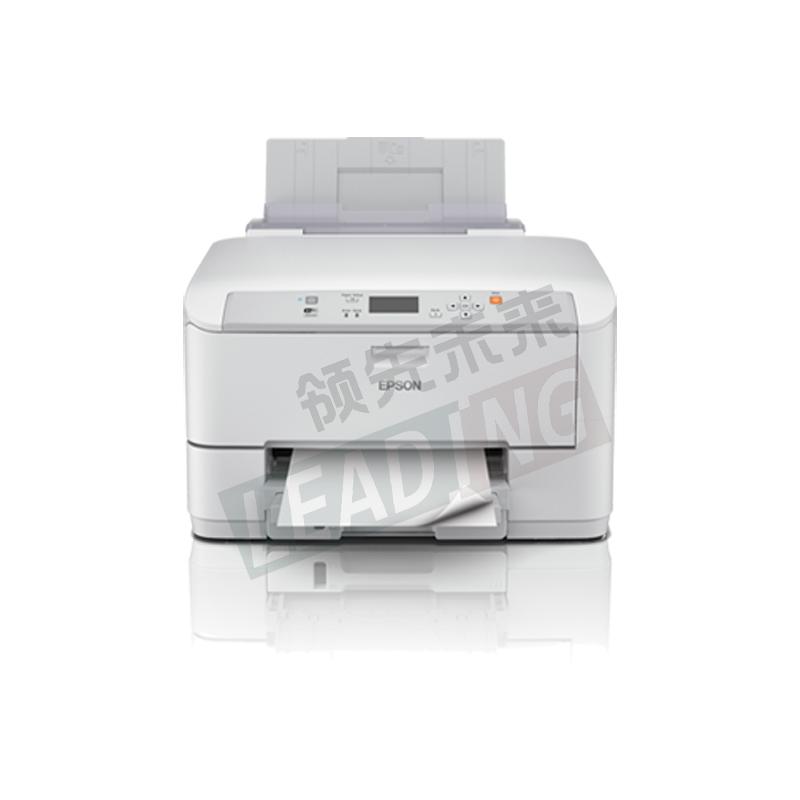 高端黑白商用墨仓式打印机