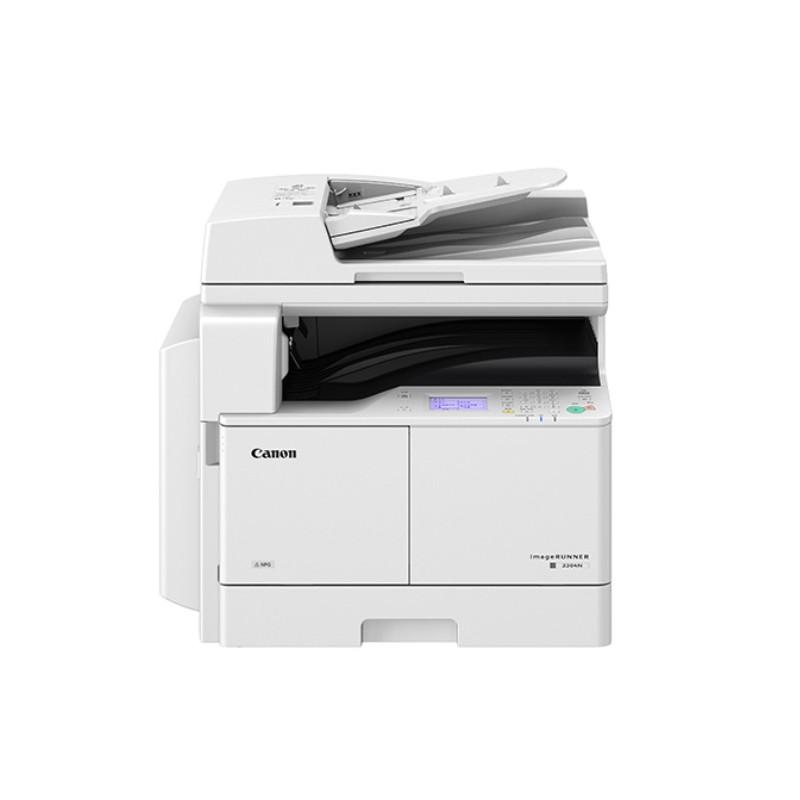 黑白数码复印机复合机