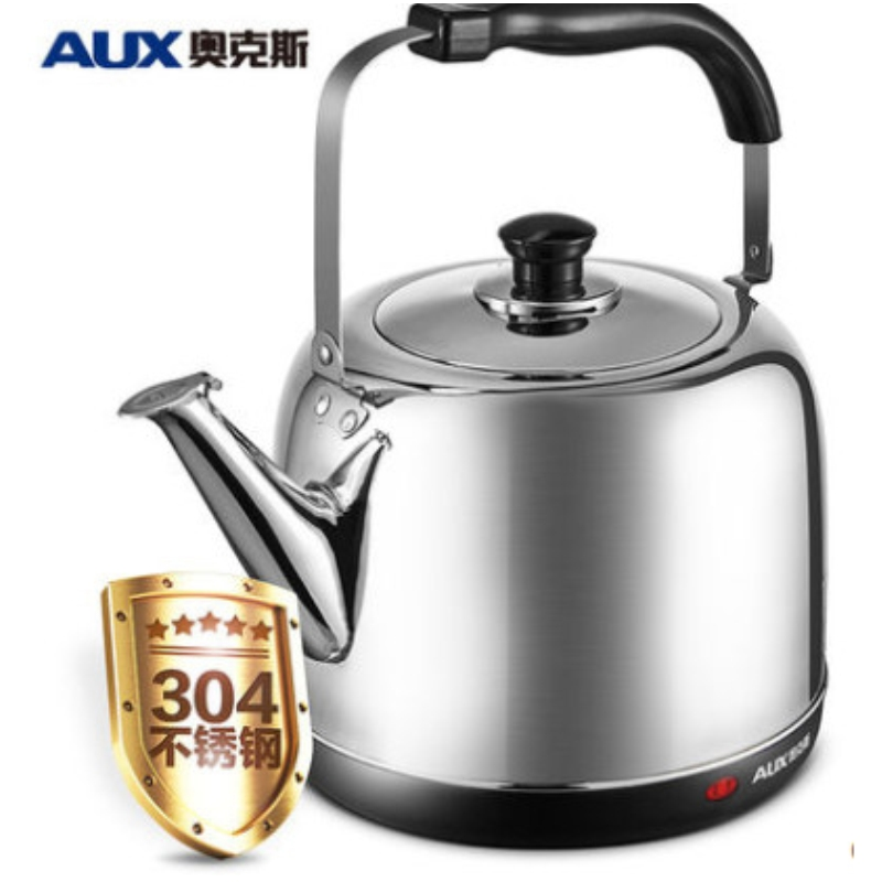 304不锈钢电热水壶 5L