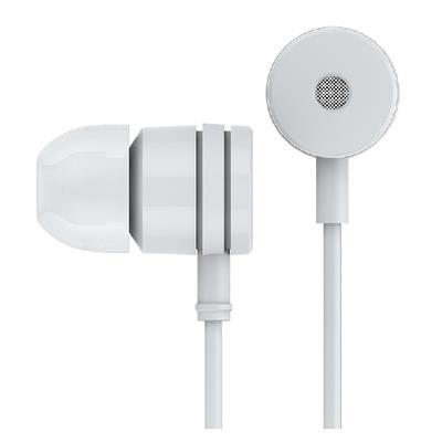 活塞耳机简装版/个1.2 黑色