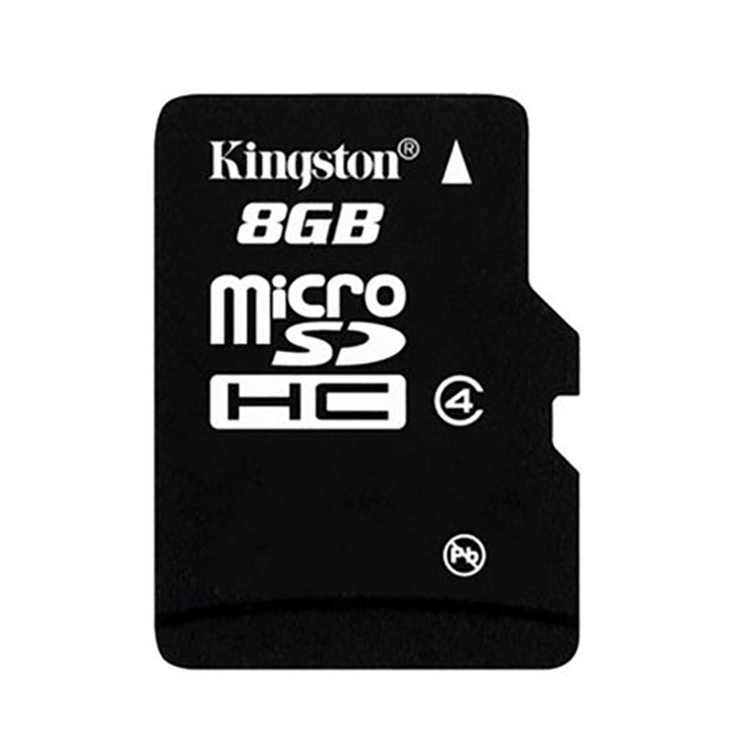金士顿 8G Class10 TF 存储卡