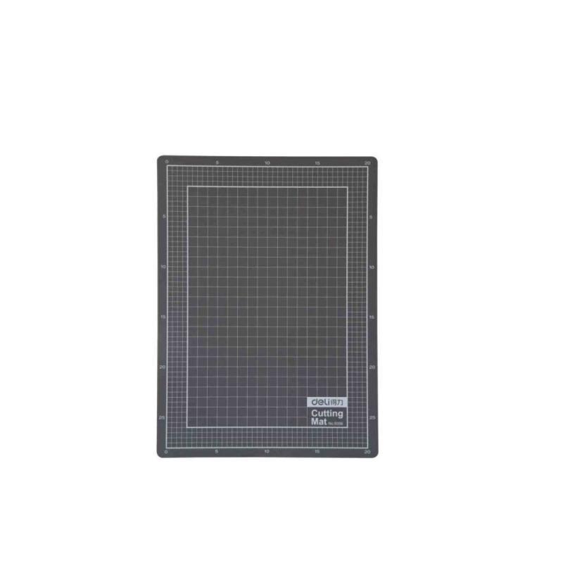 得力 9356 切纸刀垫板A4 (30块/盒)