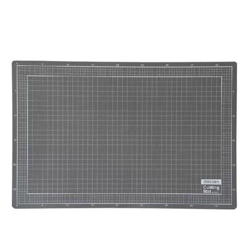 得力 9357 切纸刀垫板A3 (30块/箱)