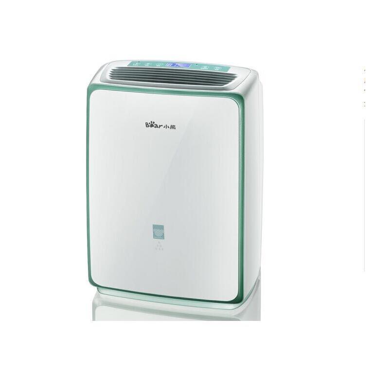 家用除湿机干衣机抽湿器 智能恒湿 负离子净化 快速除湿干衣