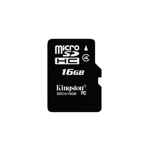 金士顿金士顿 KINGSTON 16GB CLASS4 TF MICRO SD 存