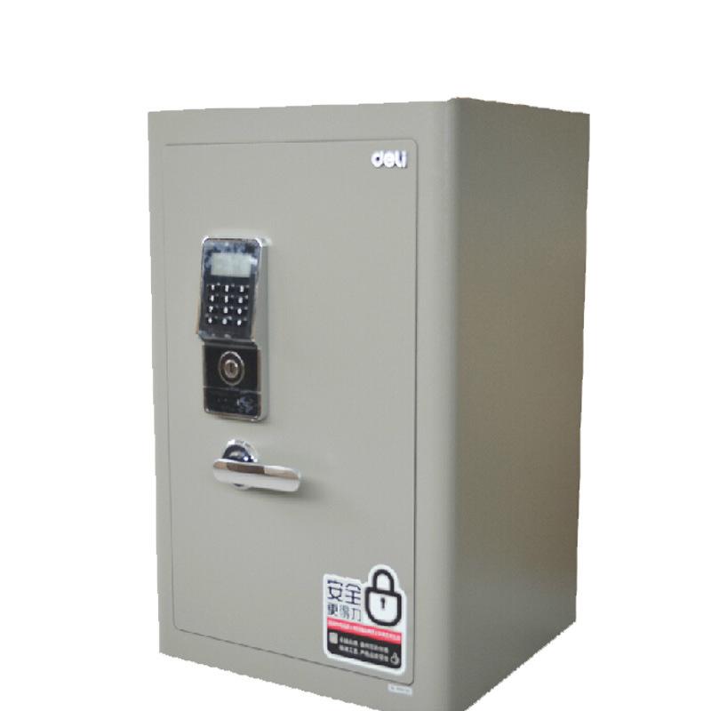 得力 4015 电子密码保管箱/保险柜