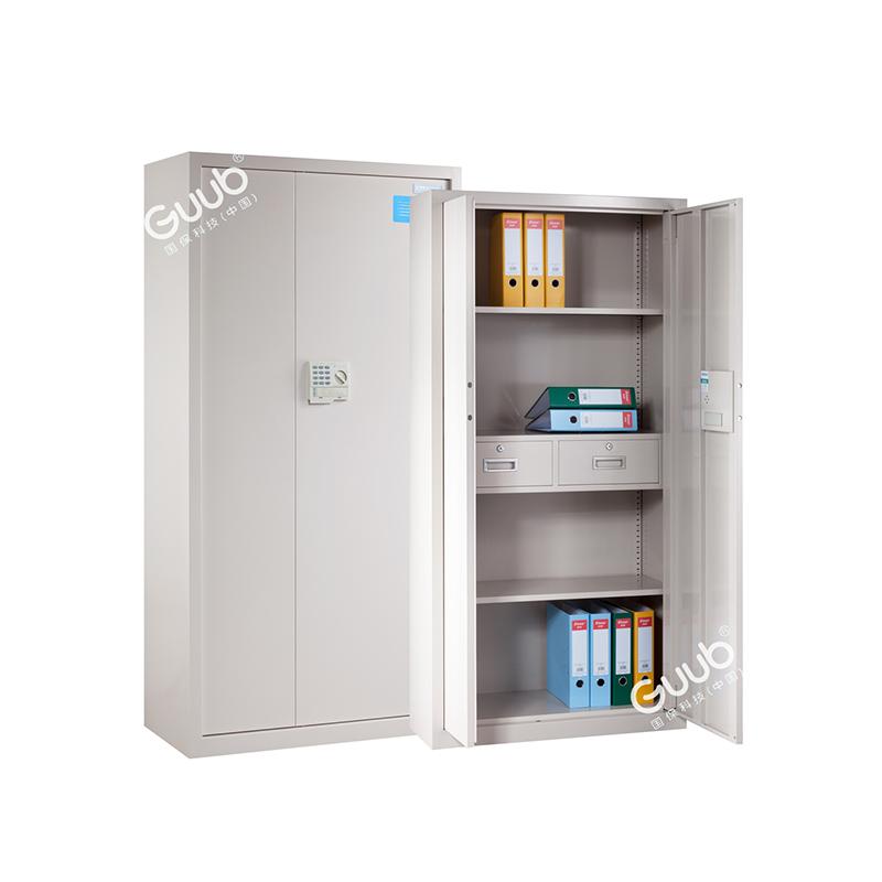 国保 W1830 四层两抽标准型保密柜 1800*900*430mm