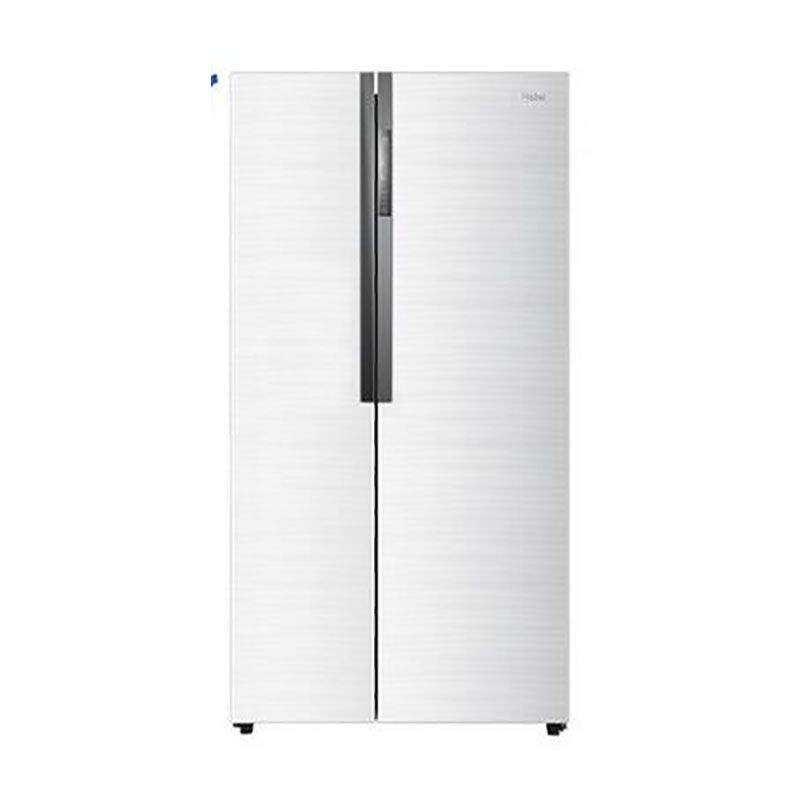 海尔 BCD-521WDPW 521升对开门冰箱
