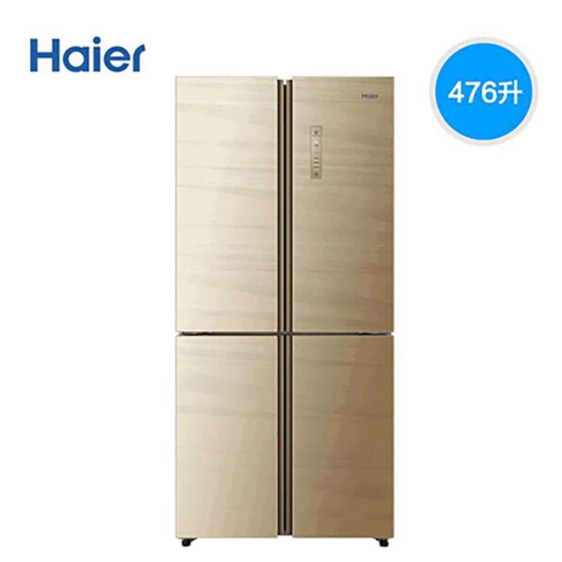 海尔 BCD-476FDGJ 476升多门冰箱