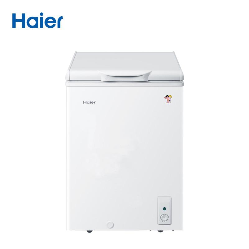 海尔 BC/BD-146D 146升冷柜