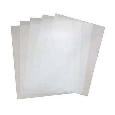 得力3820 A4胶片纸 50张/袋