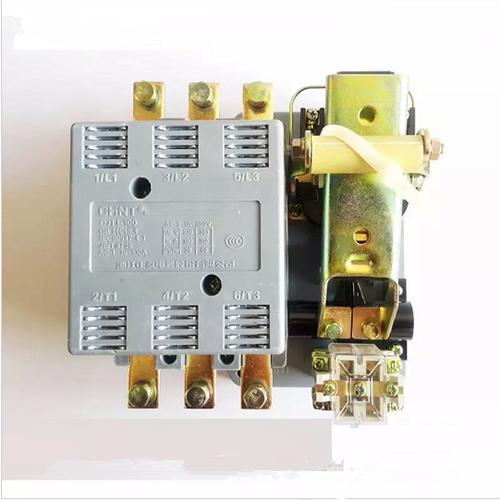 > 正泰电器cjt1(cj10)交流接触器cjt1-100a