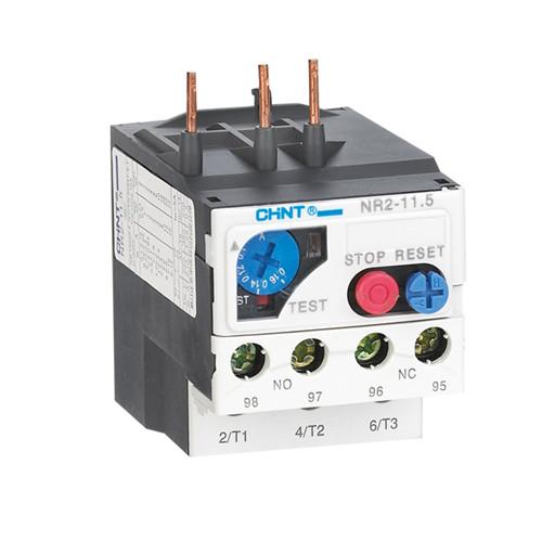 > 正泰电器nr2系列热继电器nr2-200 80-200a