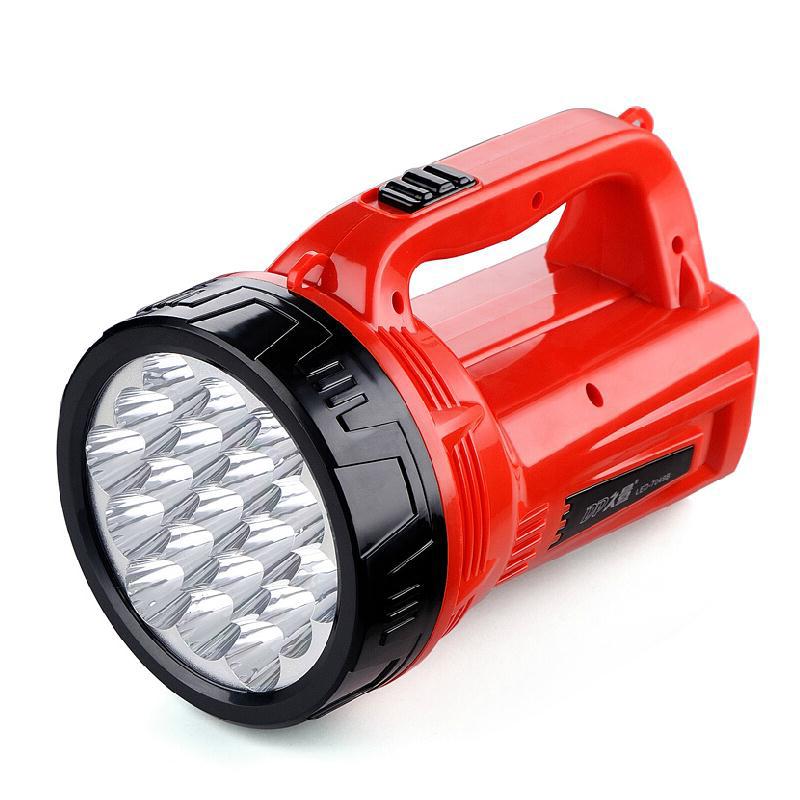久量7049b led大功率强光探照灯 19灯
