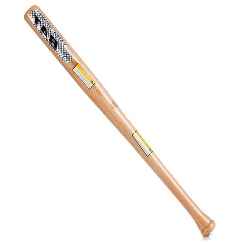 凯速 QE311 实木棒球棒 棒球棍加重车载防护健身31英寸桦木(计价单位:个)