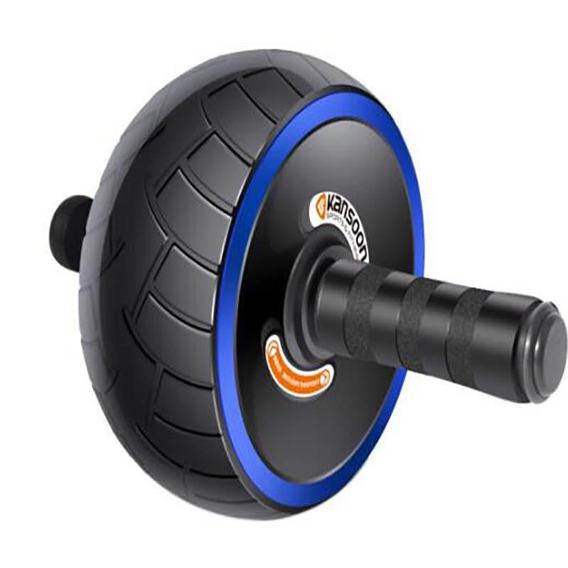 凯速 PR42 胎形大宽健腹轮 蓝色(计价单位:个)