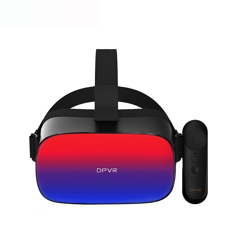 大朋 P1 Pro 4k VR一体机  VR眼镜  计价单位:个