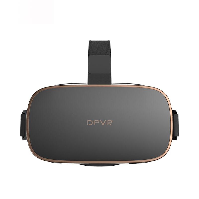 大朋  P1 PRO  VR一体机 VR体感游戏机套装 3D眼镜 手柄 4K全景视频 VIVEPORT 计价单位:套